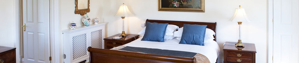 Double room at Landseer House Guest House